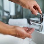 Mantenimiento de un grupo de presión de agua