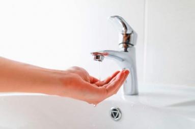Tipos de grupos de presión de agua