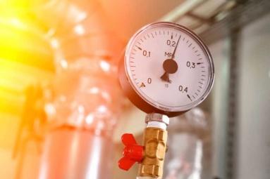 mantenimiento de grupos de presión de agua