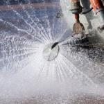 realizar la limpieza de depósitos de agua