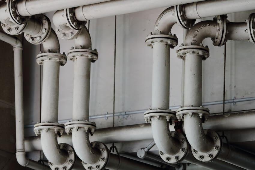 Presión de Agua en Comunidades de Propietarios